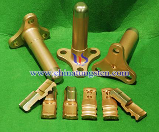 Electrical Contacts Types Picture