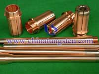tungsten copper electrical contacts-1