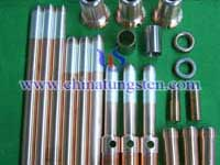 tungsten copper electrical contacts-2